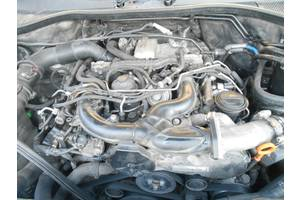 Двигатели Audi Q7