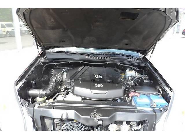 бу Двигатель 4.0 бензин для Toyota Land Cruiser Prado 120 в Львове