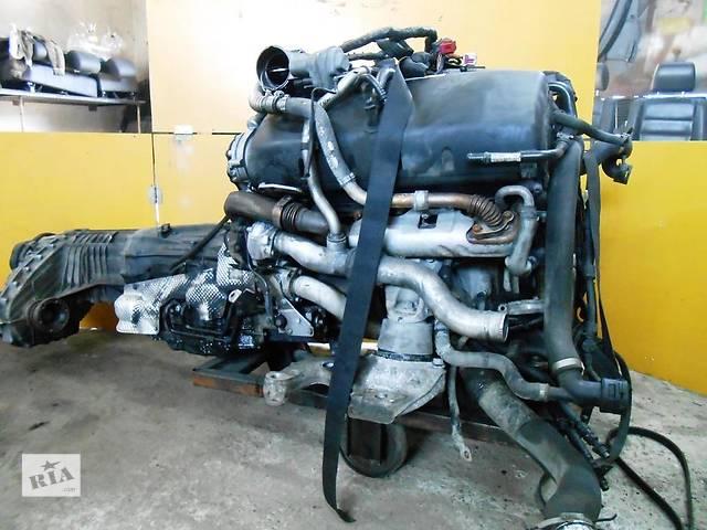 купить бу  Двигатель 5.0 TDI (AYH) Volkswagen Touareg Туарег Двигун Мотор 2003-2009г. в Ровно