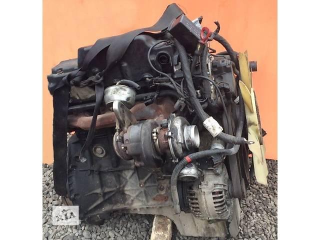 бу Двигатель 646.980 (110Квт) 2.2CDi OM646 Mercedes Vito (Viano) Мерседес Вито (Виано) V639 (115) в Ровно