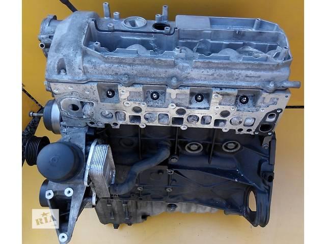 купить бу Двигатель 646.980 (70Квт) 2.2CDi OM646 Mercedes Vito (Viano) Мерседес Вито (Виано) V639 (109) в Ровно