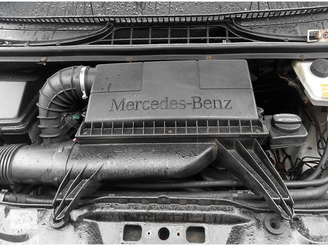 купить бу Двигатель 646.981 (70Квт) 2.2CDi OM646 Mercedes Vito (Viano) Мерседес Вито (Виано) V639 (109) в Ровно