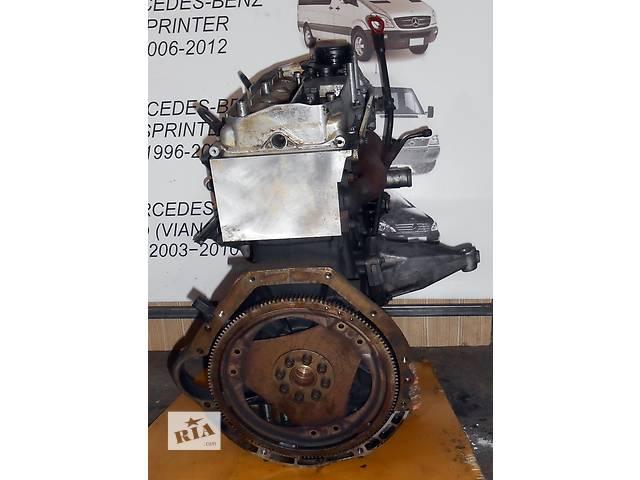 продам Двигатель 646.982 (110Квт) 2.2CDi OM646 Mercedes Vito (Viano) Мерседес Вито (Виано) V639 (115) бу в Ровно