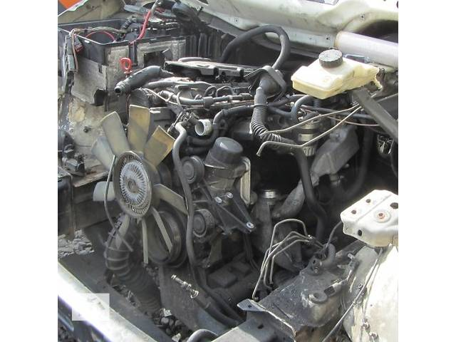 бу Двигатель 646.982 (80Квт) 2.2CDi OM646 Mercedes Vito (Viano) Мерседес Вито (Виано) V639 (111) в Ровно