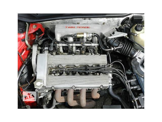 Двигатель Alfa Romeo 164 (1997 год) 2.0i, ДЕШЕВО. - объявление о продаже  в Ужгороде