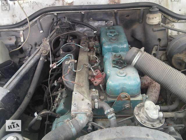 купить бу  Двигатель Aro 243 3.1 дизель 1983 г. ДЕШЕВО!!!   в Ужгороде