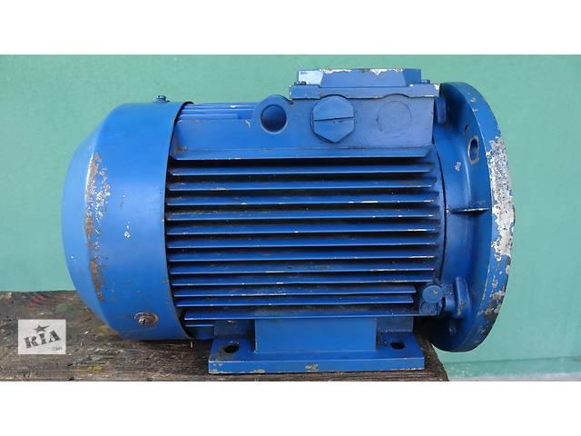 бу Двигатель асинхронный 100L2 У3 3-х фазный  в Украине
