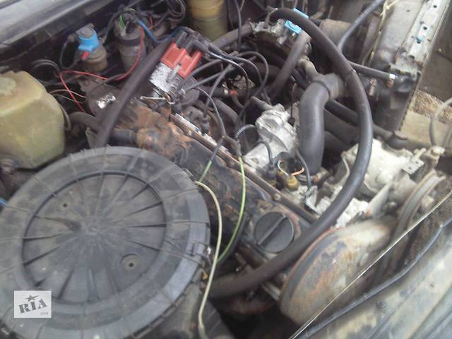 Двигатель Audi 100 (С3) 1.8карбюратор, 2.0і, 2.0D, 2.4D 1985-1987 год.  ДЕШЕВО!!!  - объявление о продаже  в Ужгороде