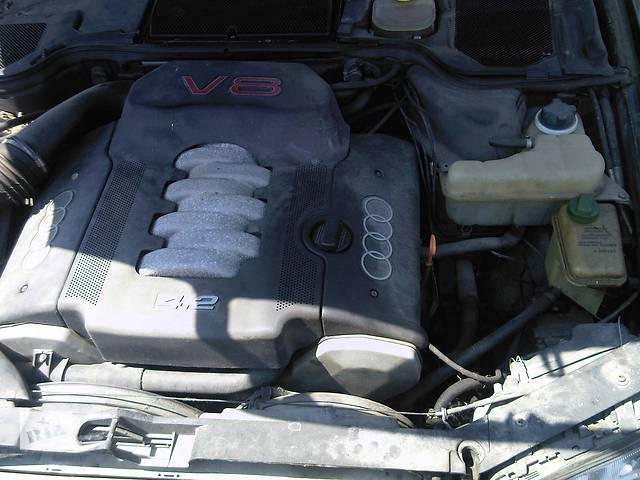 бу  Двигатель Audi A8 4.2і. 1996 год. ДЕШЕВО!!!!  в Ужгороде
