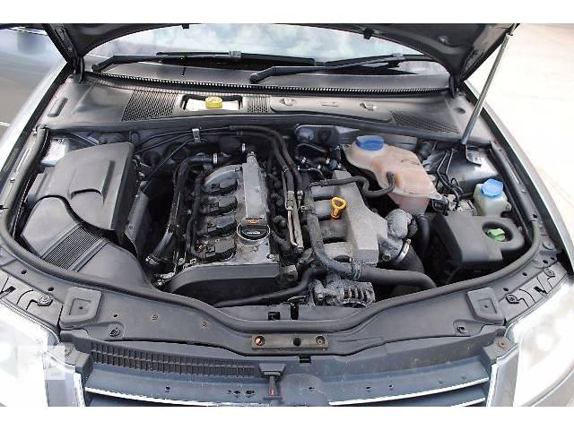 купить бу Двигатель AWT для Volkswagen Passat B5, 1.8 t, 2004г., механика в Львове