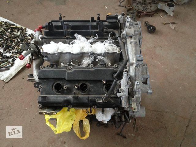 Двигатель б.у Nissan Murano 3.5- объявление о продаже  в Киеве