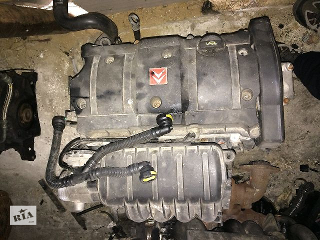 продам Двигатель без навесного Berlingo, Partner 1.6 D 16V MBNFU (1587 куб.см.) 2000-2005 бу в Ковеле