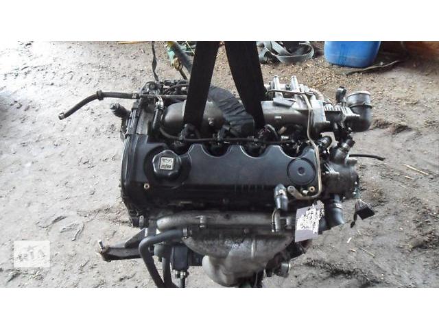 Двигатель без навесного Fiat Doblo 1.9 JTD 223AXE1A (1910 куб.см.) 2000-2005- объявление о продаже  в Ковеле