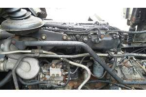 Двигатели MAN