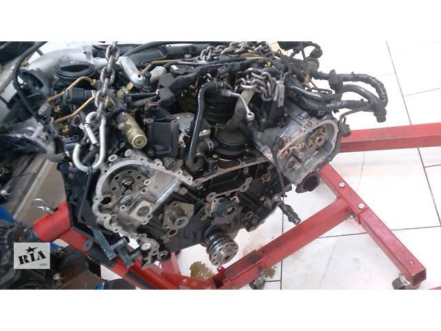 продам Двигатель BKS, BUG 3.0 TDI Touareg в разборе бу в Киеве