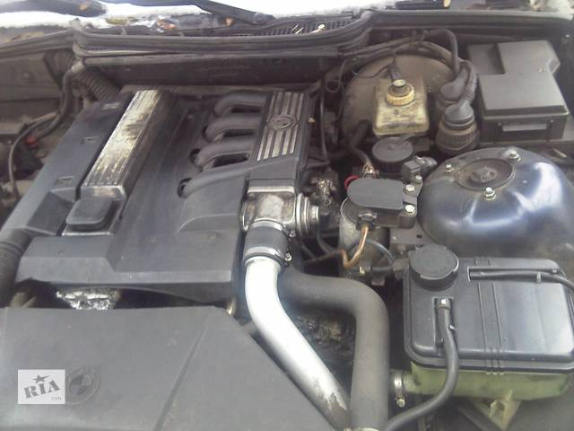 Двигатель BMW 3 серия (Е36--E46), 1995-2002 г. 1.8 tds- 320 d. ДЕШЕВО!!!!  - объявление о продаже  в Ужгороде