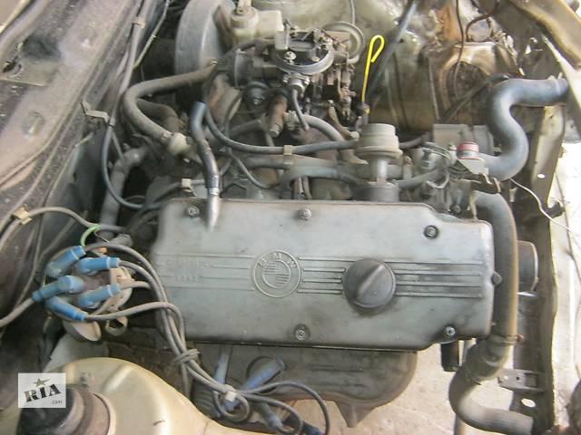 бу  двигатель  BMW 316 М10 1976-89г.в в Черновцах