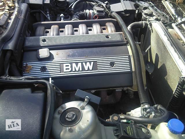 """бу  Двигатель BMW 5 Series Е34 535і """"паук"""", 520і-""""плита"""", 525TD. 1991-1997 год. ДЕШЕВО!!!  в Ужгороде"""