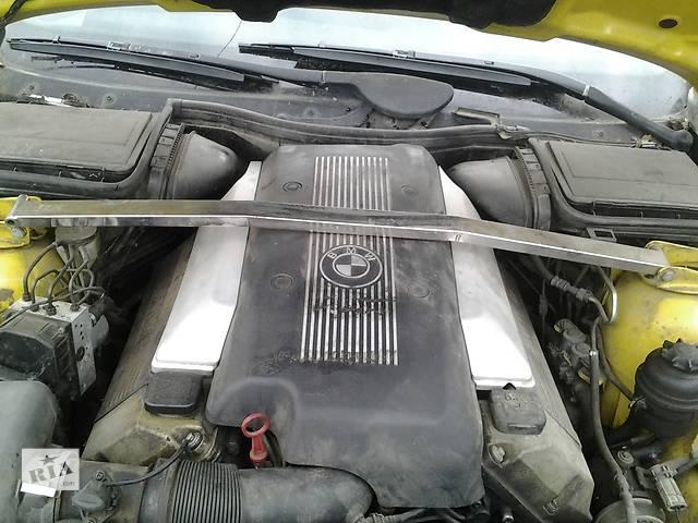 купить бу  Двигатель BMW 5 Series, Е39, 2.5i-3.5i. 1998-2002 год. ДЕШЕВО!!  в Ужгороде