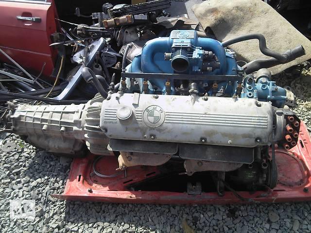 купить бу  Двигатель BMW 7 Series Е32 735i--730i - 1986-1994 год. ДЕШЕВО!!!!  в Ужгороде