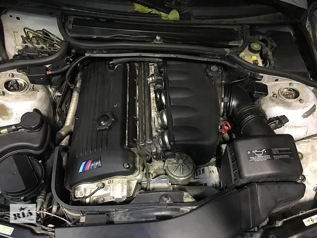 продам Двигатель BMW М3 e46 85тыс. пробег бу в Одессе