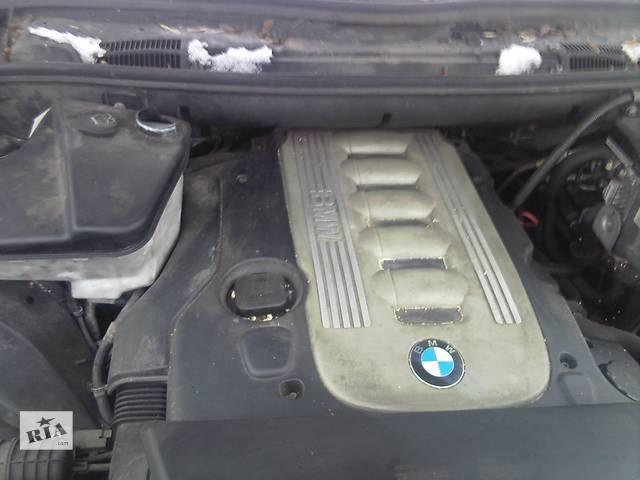 бу  Двигатель BMW X5 3,0d, 2005 год. ДЕШЕВО!!!!   в Ужгороде