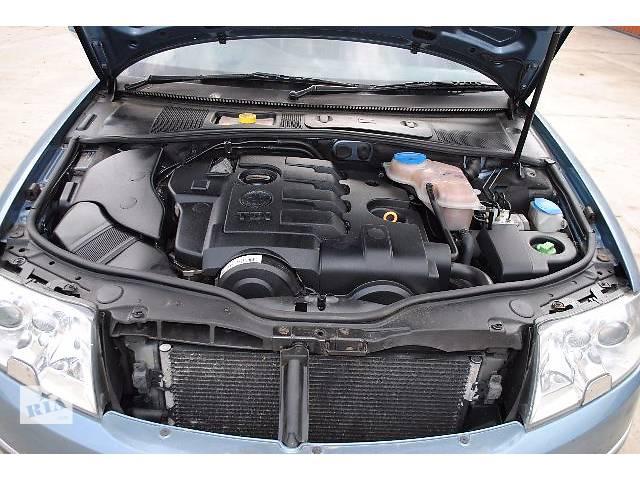 продам Двигатель для Skoda SuperB, 1.9tdi, 2007, BPZ бу в Львове