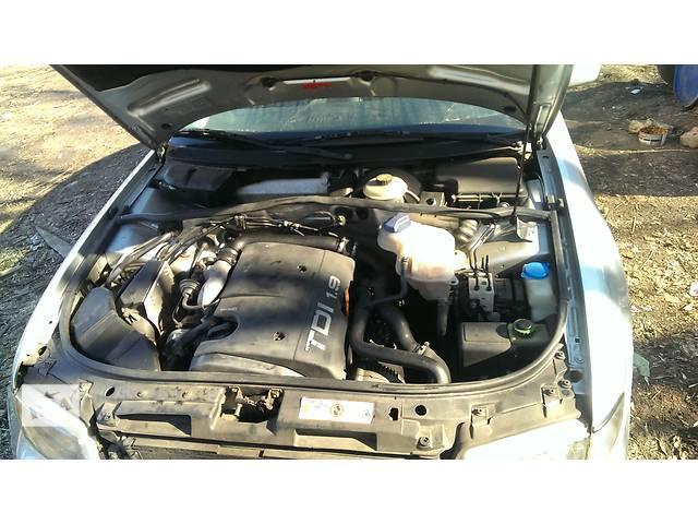 купить бу Двигатель бу Audi A4.Объем двигателя(1.9 TDi) в Константиновке (Донецкой обл.)