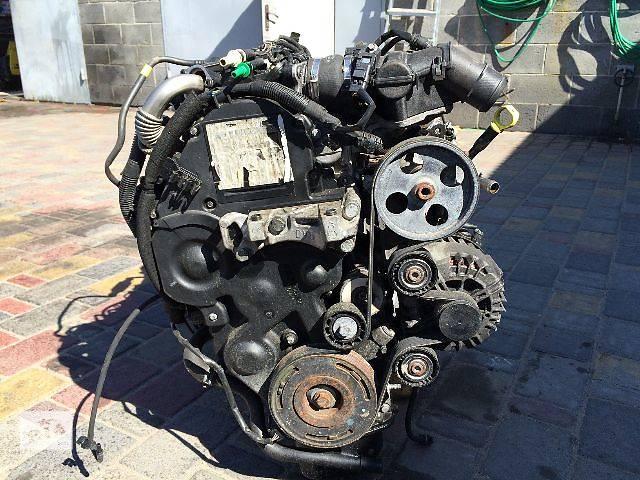 продам Двигатель Citroen Berlingo Peugeot Partner Ситроен Берлинго Пежо Партнер 1.6 HDI 08- бу в Ковеле