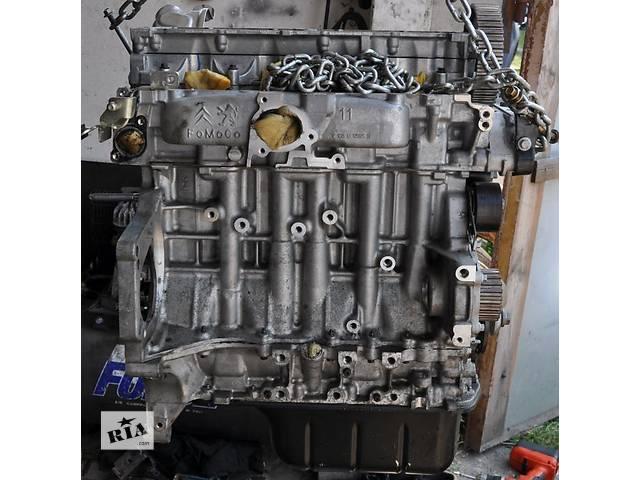бу  Двигатель Citroen Nemo 1.4 HDI 1.3 HDI 1.4i 8v в Ровно