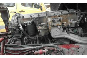 б/у Двигатель Iveco EuroStar