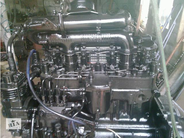 Двигатель Д-240( После кап.ремонта)- объявление о продаже  в Запорожье