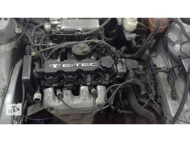 продам Двигатель Daewoo Lanos 1,5  б/у бу в Ужгороде