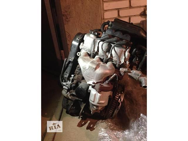 купить бу Двигатель Daewoo Matiz в Львове