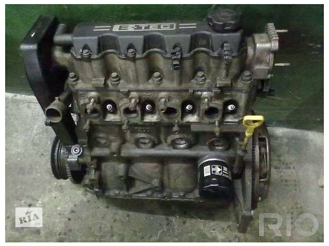 двигатель део ланос, сенс, daewoo lanos, sens- объявление о продаже  в Херсоне