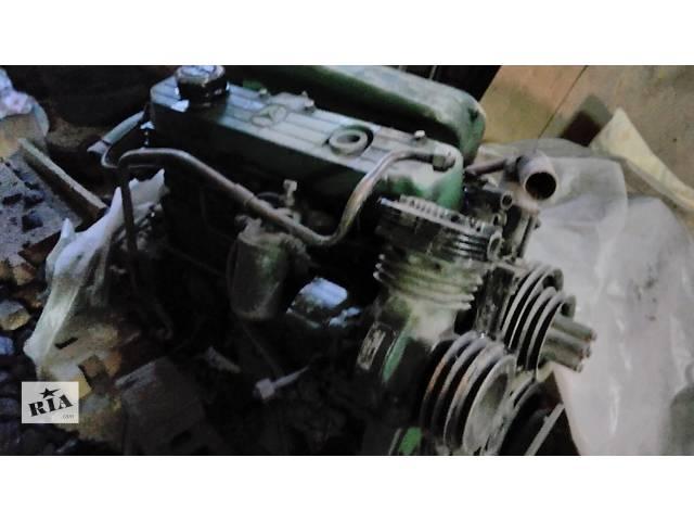 Двигатель для автобуса- объявление о продаже  в Днепре (Днепропетровск)