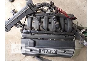 Двигатель BMW 520