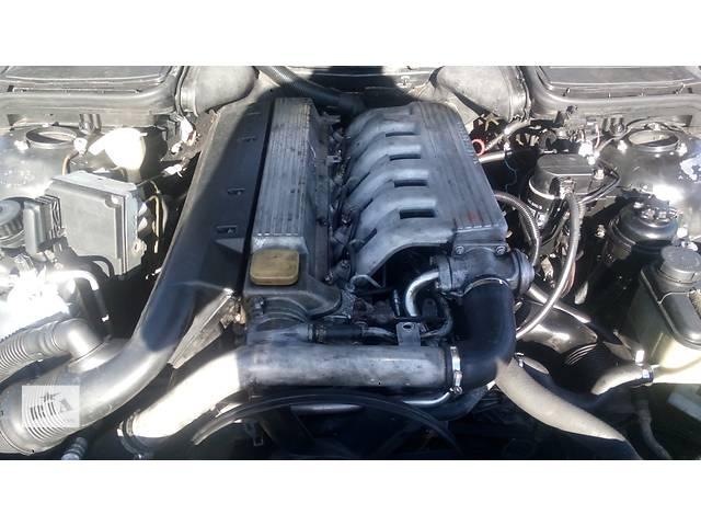 купить бу двигатель для BMW 525tds m51,бмв е39 м51 в Луцке