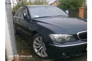 Маховики BMW 7 Series (все)