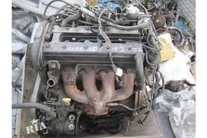Двигатели Chevrolet Evanda
