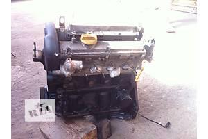 Двигатель Chevrolet Lacetti