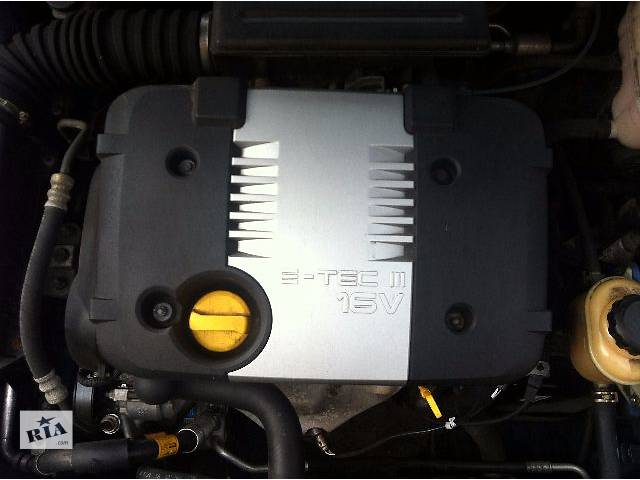 продам Двигатель для  Chevrolet Lacetti Variant 1.8 2006 - 2013 бу в Ровно