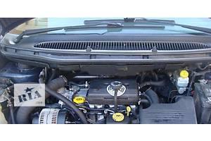 б/у Двигатели Chrysler Voyager