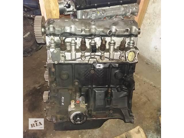Двигатель для Citroen Berlingo, jumpy, 1.9 D- объявление о продаже  в Ковеле