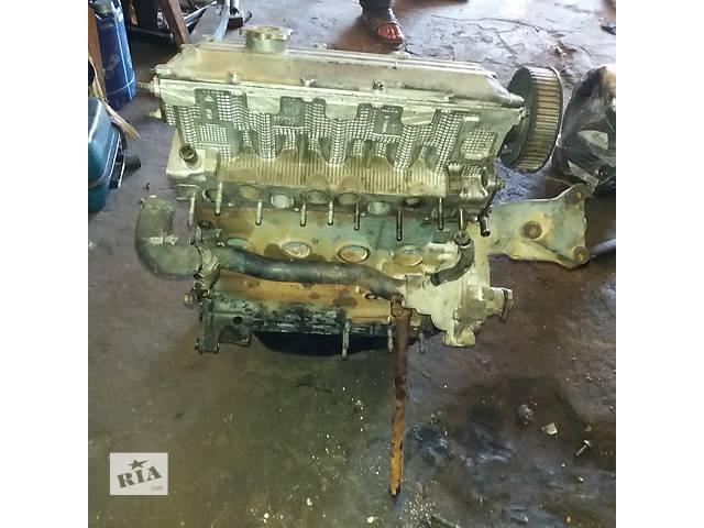 купить бу Двигатель для Fiat Ducato 1.9 D в Ковеле
