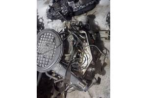 Двигатели Ford Fiesta
