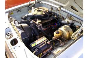 б/у Двигатель ГАЗ 24