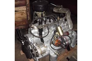 Новые Двигатели ГАЗ 52