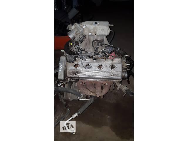 бу Двигатель для  Geely CK 1.5 в Ровно