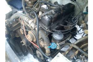 Двигатели ГАЗ 3202 Газель